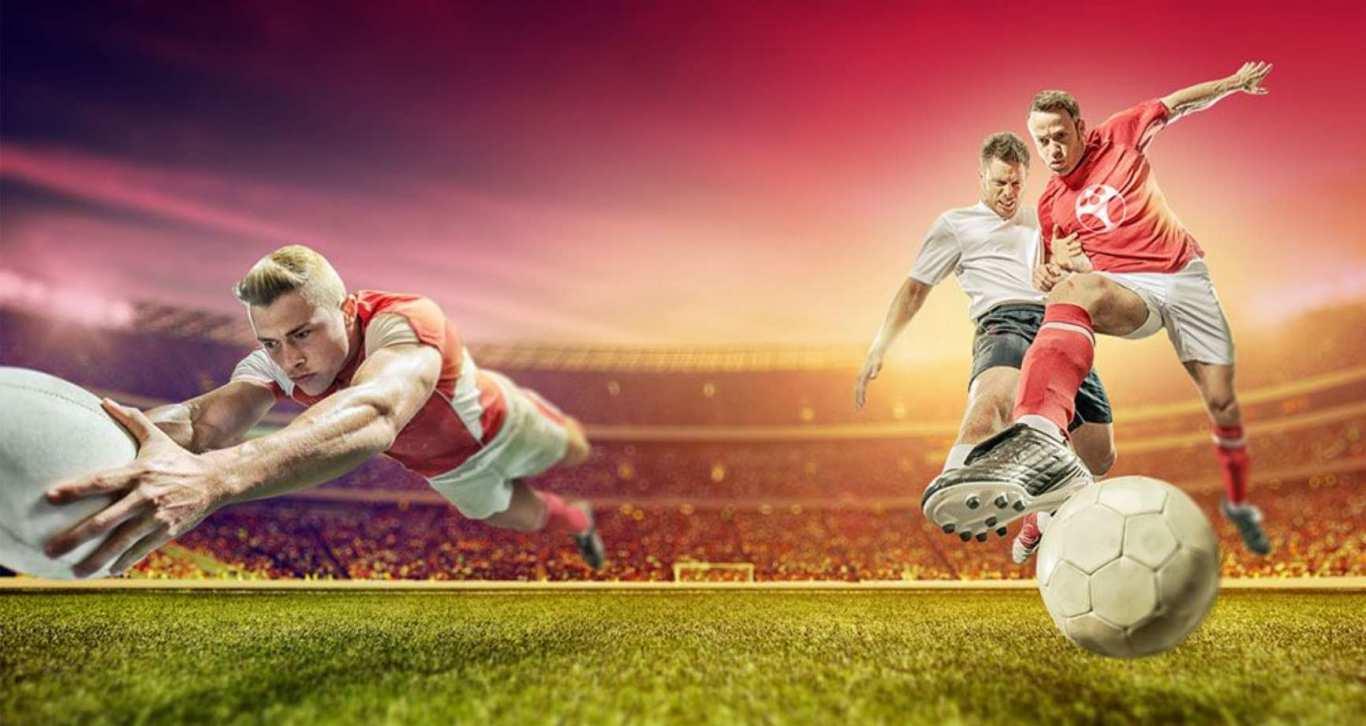 Казино и Ставки на спорт с мобильного приложения Favbet